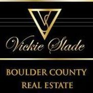 Boulder County Real Estate - Vickie Slade,  Realtor, Boulder CO