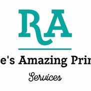 Reese's Amazing Printing Services, Highland Springs VA