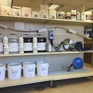 Blueline concrete products , Richmond VA