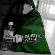 Genial LockTite Storage Dripping Springs