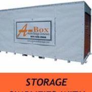 A-Box Mobile Storage Containers, Glen Allen VA