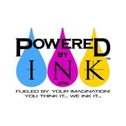Powered By INK, Glendale AZ