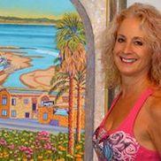 Lynn Jaye Fine Art, SANTA CRUZ CA