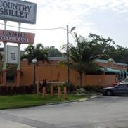 Country Skillet Restaurant, Clearwater FL