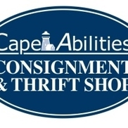 Cape Abilities Consignment & Thrift Shop, BARNSTABLE MA
