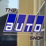The auto shop, Irvine CA