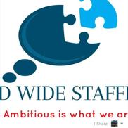 World Wide Staffing LLC, Mesa AZ