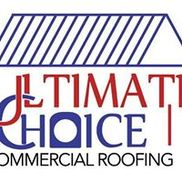 Ultimate Choice Commercial Roofing & General Contracting, Richardson TX