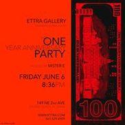 Ettra Gallery, Delray Beach FL