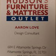 Hudsonu0027s Furniture, Altamonte Springs FL