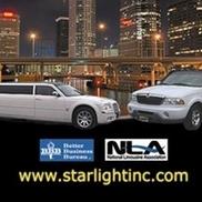 Starlight Entertainment & Limnousines SLA, Holiday FL