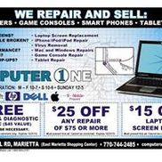ComputerOne LLC, Marietta GA
