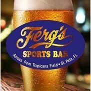 Ferg's Sports Bar & Grill, Saint Petersburg FL