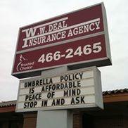 W.W. Deal Insurance, Nampa ID