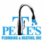 Pete's Plumbing and Heating, Inc, Concord MA