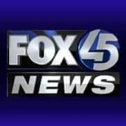 WBFF FOX 45, Baltimore MD
