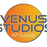 Venus Studios Art Supply, Palm Desert CA