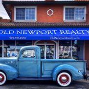 Old Newport Realty, Newport Beach CA