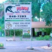 Flow Yoga/Pilates & Personal Training, Port Richey FL