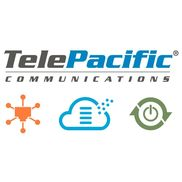 TelePacific Communications, Richardson TX