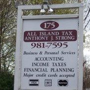 All Island Tax & Accounting, Lake Ronkonkoma NY