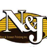 N & J Design and Screen Print Inc, Fort Lauderdale FL
