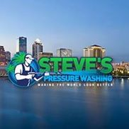 Steve's Pressure Washing, Tampa FL