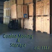 Colony Moving & Storage, Seekonk MA