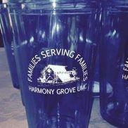 Harmony Grove United Methodist, Lilburn GA
