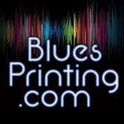 BluesPrinting.com, Albany NY
