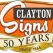 Clayton Signs, Morrow GA