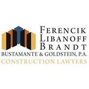 Ferencik Libanoff Brandt Bustamante & Goldstein, P.A., Fort Lauderdale FL
