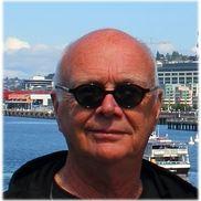 Roy Urbach, Toronto ON
