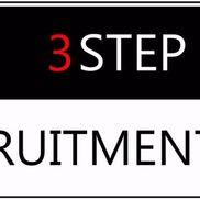 3 Step Recruitment Inc., Mississauga ON
