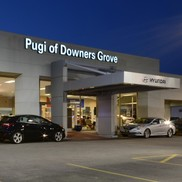 Pugi Hyundai - A Chicagoland New and Used Hyundai Dealership, Downers Grove IL