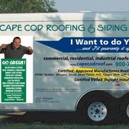 Cape Cod Roofing & Siding, Wareham MA