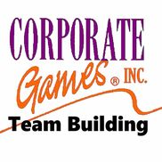 Corporate Games Team Building, Pleasanton CA