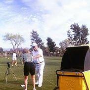 Bruce Baird's Nationwide Golf Schools, Simpsonville SC