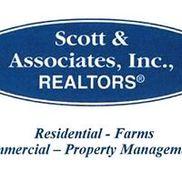 Scott & Associates Inc Realtors, Windsor VA
