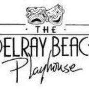 The Delray Beach Playhouse, Delray Beach FL