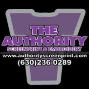 The Authority Screenprint & Embroidery, Inc., Plainfield IL