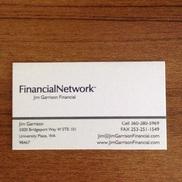 Financial Network, Tacoma WA