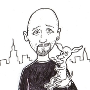 Alexander Shapiro Cartoonist-Writer-Illustrator, Ny City NY