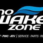 No Wake Zone, Lakewood WA