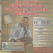 Active Environmental Solutions LLC, Cape Coral FL