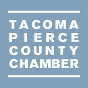Tacoma-Pierce County Chamber, Tacoma WA