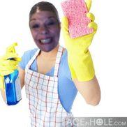 Faithful  house cleaning, Lawton OK