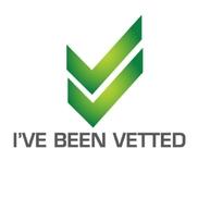 I've Been Vetted, Scottsdale AZ