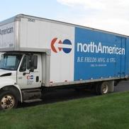 BF Fields Moving U0026 Storage. Erie PA
