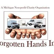 Forgotten Hands Inc., Detroit MI